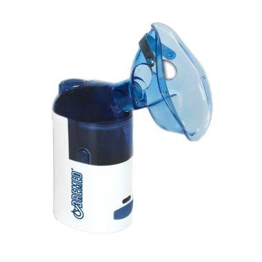 Obebe Ultrasonic Nebulizer 16w Alat Bantu Pernapasan