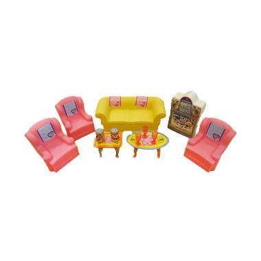 Ocean Toy Sofa Set Mainan Anak