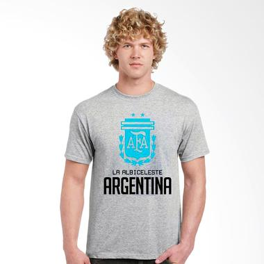 Ocean Football AWC Argentina Signature 01 T-shirt