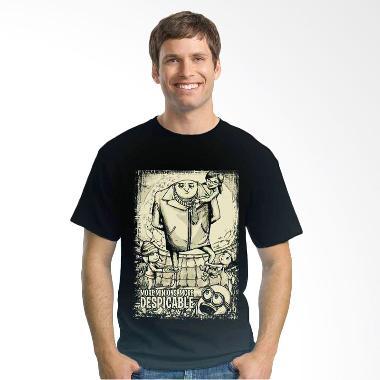 Oceanseven Despicable Me Vintage 04 T-shirt
