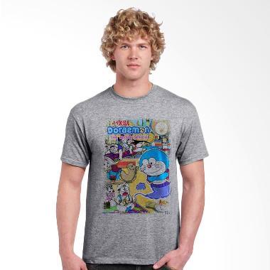 Oceanseven Doraemon 06 T-shirt
