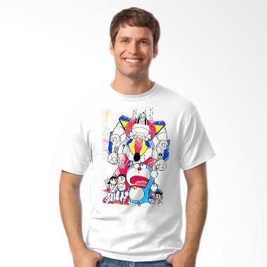 Oceanseven Doraemon 14 T-Shirt