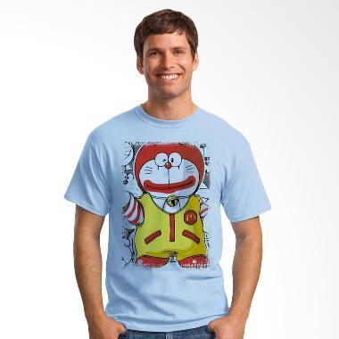 Oceanseven Doraemon 21 T-shirt