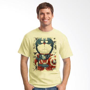 Oceanseven Doraemon 23 T-shirt