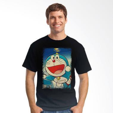 Oceanseven Doraemon 36 T-shirt
