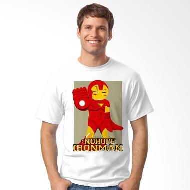 Oceanseven Kaskus Ironman Kaskus 02 T-shirt