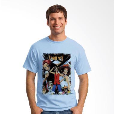 Oceanseven One Piece 05 T-shirt