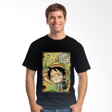 Oceanseven One Piece 10 T-shirt