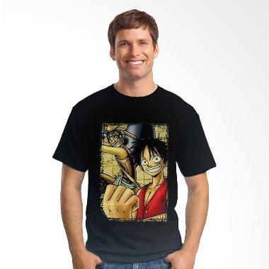 Oceanseven One Piece 14 T-shirt