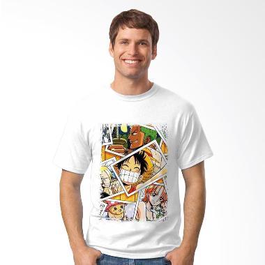 Oceanseven One Piece 24 T-shirt