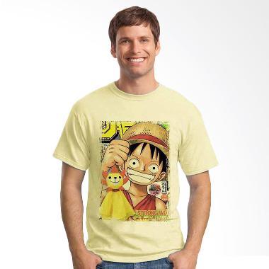 Oceanseven One Piece 32 T-shirt