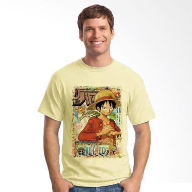 Oceanseven One Piece 33 T-shirt