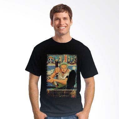 Oceanseven One Piece 49 T-shirt