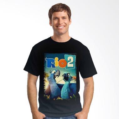 Oceanseven Rio Vintage 02 T-shirt