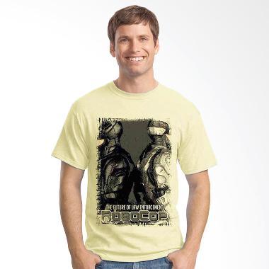 Oceanseven Robocop Vintage 04 T-shirt