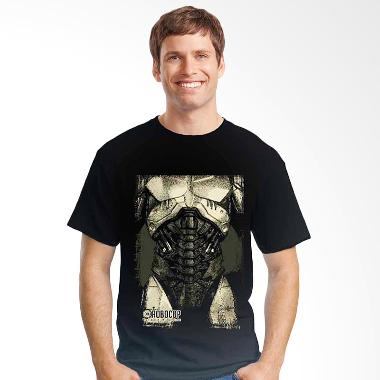 Oceanseven Robocop Vintage 08 T-shirt
