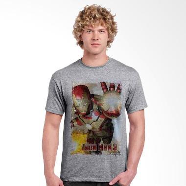 Oceanseven WOS Iron Man Series 02 T-shirt