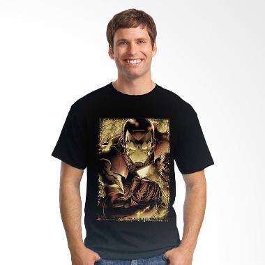 Oceanseven WOS Iron Man Series 06 T-shirt