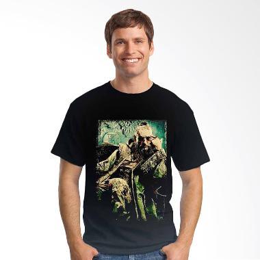 Oceanseven WOS Iron Man Series 09 T-shirt