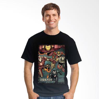 Oceanseven WOS Iron Man Series 19 T-shirt