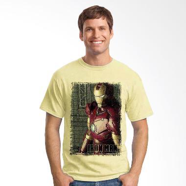 Oceanseven WOS Iron Man Series 23 T-shirt