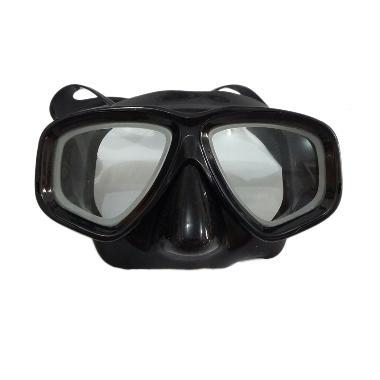 Octo Diving Mask Alat Selam [Minus 6.00]