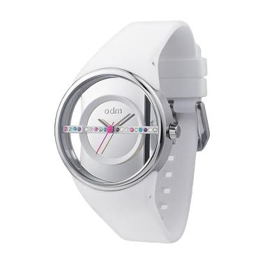 ODM DD151C-05 White Jam Tangan Wanita