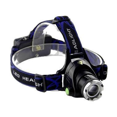 OEM Headlamp Cree LED HLCP1 Senter Kepala