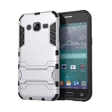 OEM Iron Man Robot Armor Hardcase Casing For Samsung Galaxy J2 J200