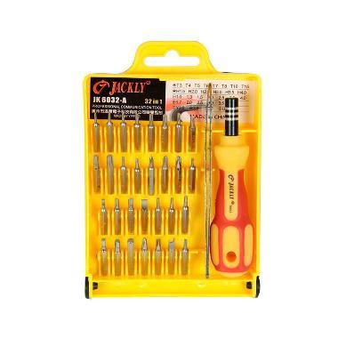 OEM Jackly JK-6032A Precision Screw ... Repair Tool Kit [32 in 1]