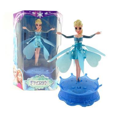 Jual Frozen Elsa Online - Harga Baru Termurah Maret 2019  5f4d097f57