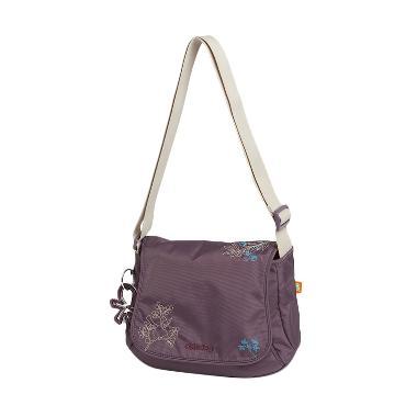 Okiedog Diaper Bag Genie Sidamo Purple Tas Bayi Kecil