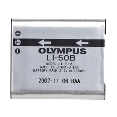 Battery Olympus Li-50B [OEM]