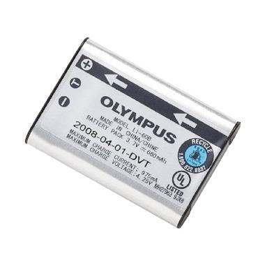 Olympus Li-60B Baterai Kamera