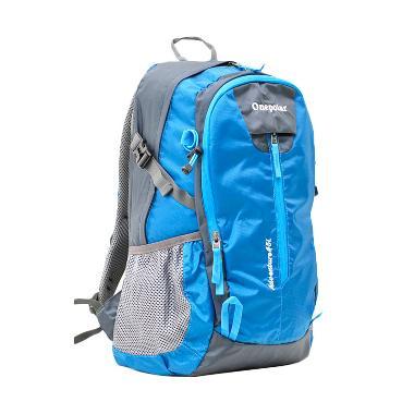 One Polar Hiking Bag 1263 Tas Ransel - Blue