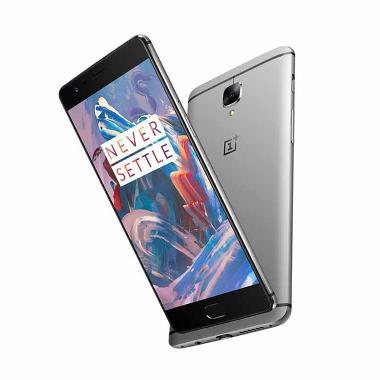 Weekend Deal - Oneplus 3 A3000 Smartphone - [6 GB RAM]