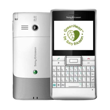 Jual Sony Ericsson Aspen M1i Putih Smartphone Harga Rp 382500. Beli Sekarang dan Dapatkan Diskonnya.
