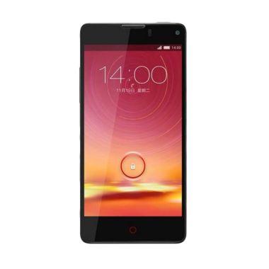 ZTE Nubia Z5S Mini Putih Smartphone ...