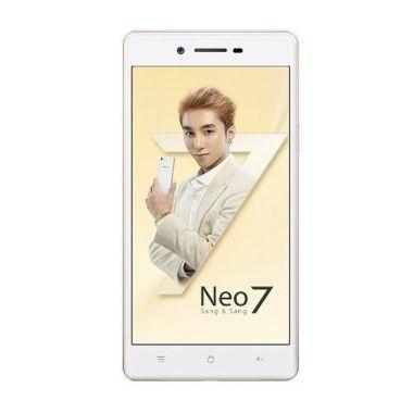 OPPO Neo 7 A33W Smartphone - White