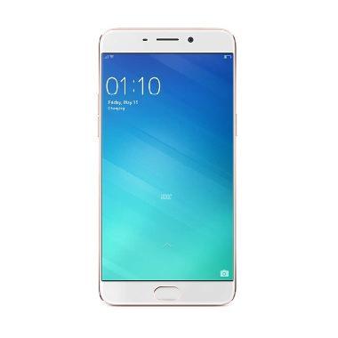 OPPO F1 Plus Selfie Expert Smartpho ... 64GB/ 4GB/ Garansi Resmi]