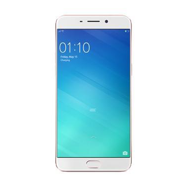 OPPO F1 Plus Selfie Expert Smartpho ... old [64GB/ 4GB/ 5.5 Inch]