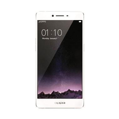 Oppo F1FW Gold Smartphone