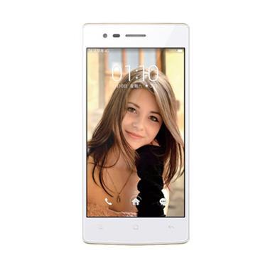 Oppo Neo 5 Smartphone - Putih