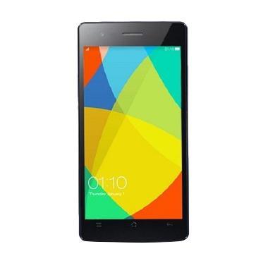 Oppo Neo 5s 1201 Smartphone - Hitam [16GB/ 1GB/ 4G LTE]