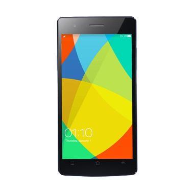 Oppo Neo 5s 1201s Smartphone - Hitam [16 GB/Quad Core]