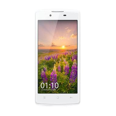 Oppo Neo 5s 1201s Smartphone - Putih [16 GB/Quad Core]