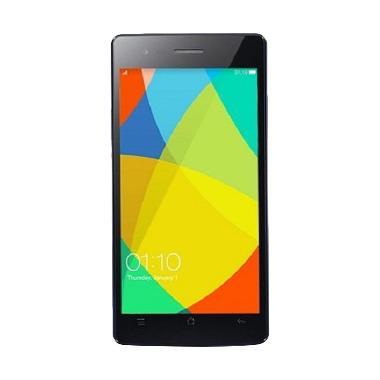 Oppo Neo 5S Smartphone - Black [16 GB] + Free microSD 16 GB + Tongsis