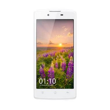 Oppo Neo 5s Smartphone - White [16GB/ 1GB]