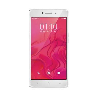 Oppo R7 Lite Silver Smartphone [16GB]