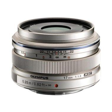 Olympus M.Zuiko Digital 17mm f/1.8  ...